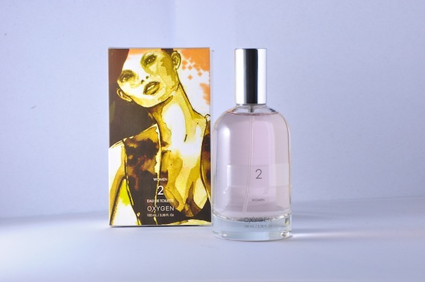 OXYGEN SERIES FRAGRANCE - WOMEN PHP549