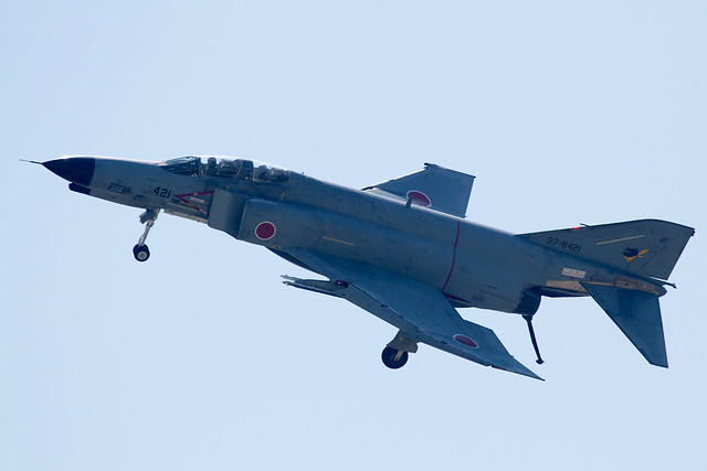 JASDF F-4EJ 301SQ