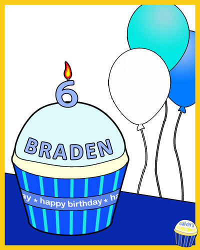 Braden Lee (10.17.2006)