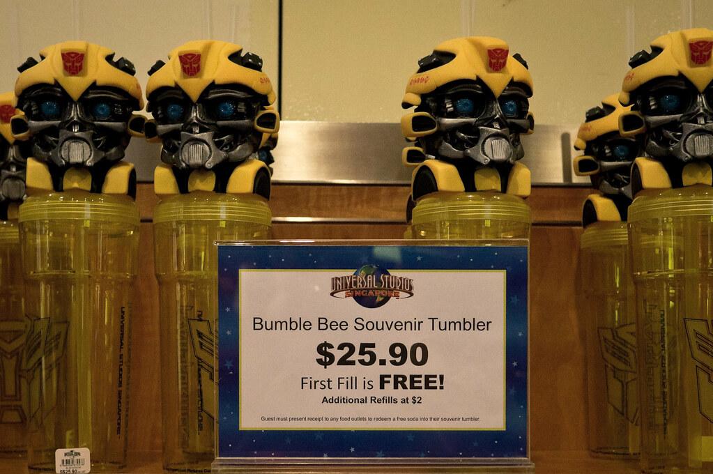 Bumblebee Tumblr
