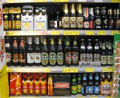 liquor store, drink, alcoholic beverage,