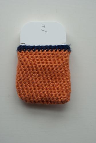 Mu plug in Mu sock