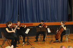 Crimson String Quartet