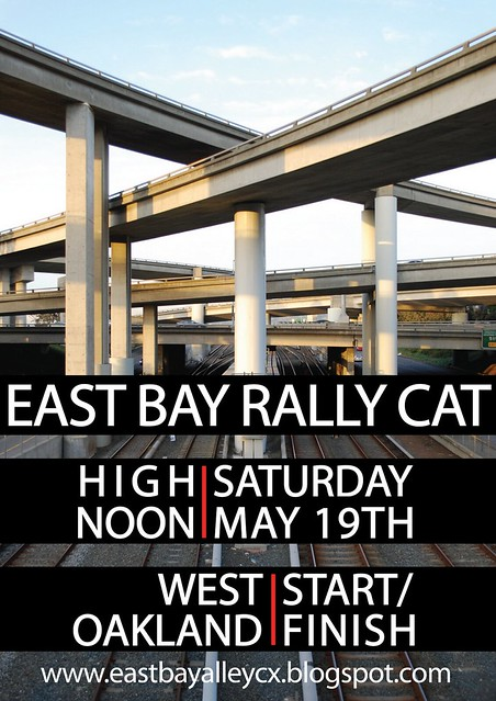 east bay rally cx
