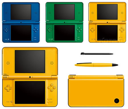 Nintendo Announces Price Cuts for DSi and DSi XL
