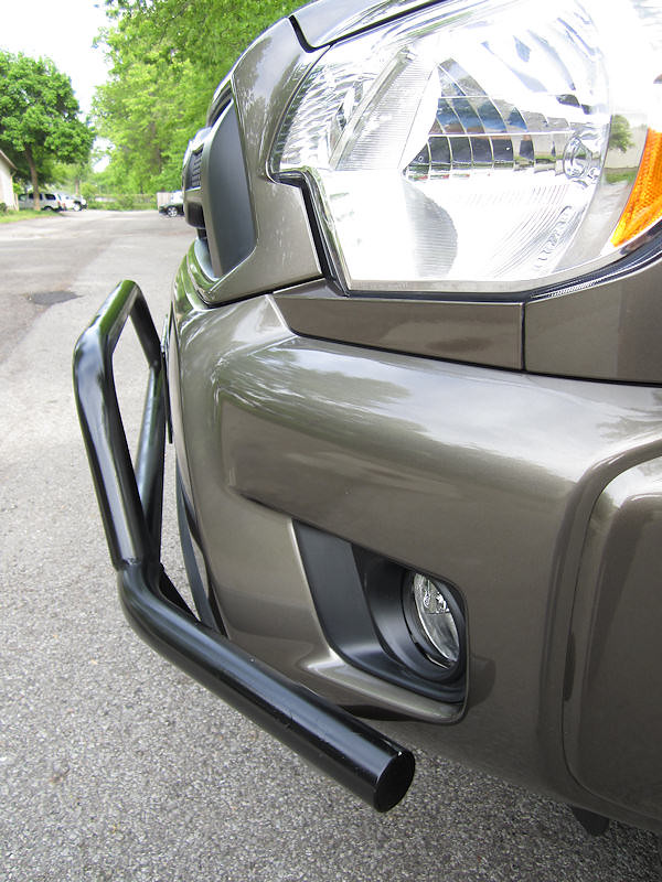 2012 Avid Light Bar Review And Installation Tacoma World