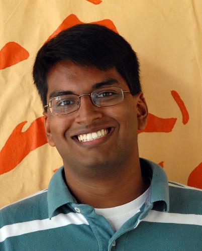 Vivek Biswas Blog