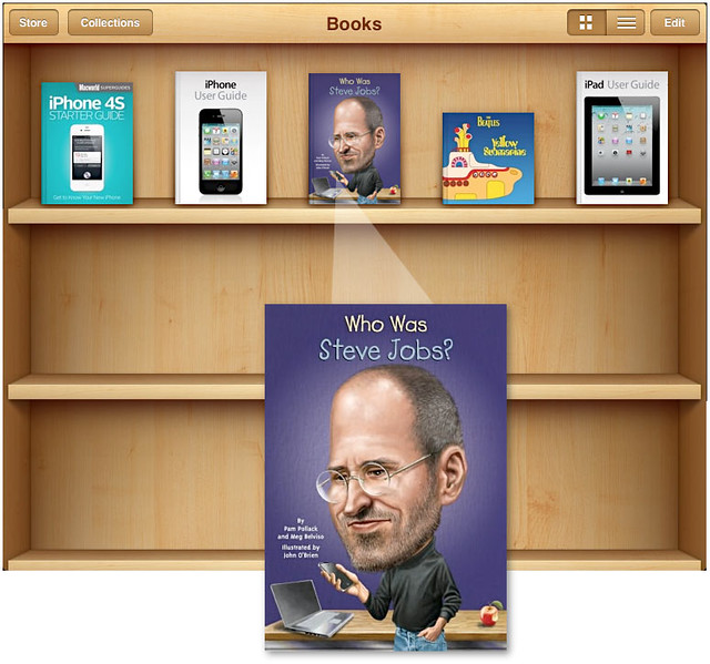 Who Was Steve Jobs? iBook