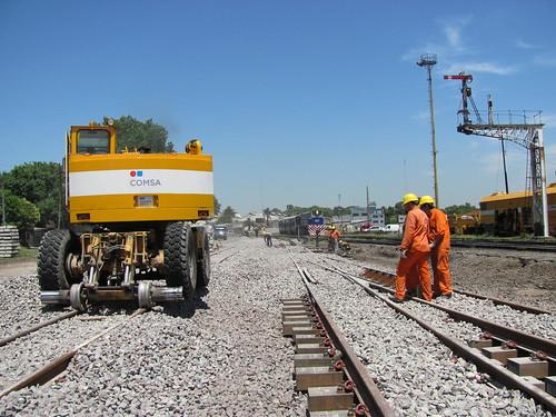 COMSA EMTE presenta sus proyectos de prevención en el Congreso de Innovación Ferroviaria