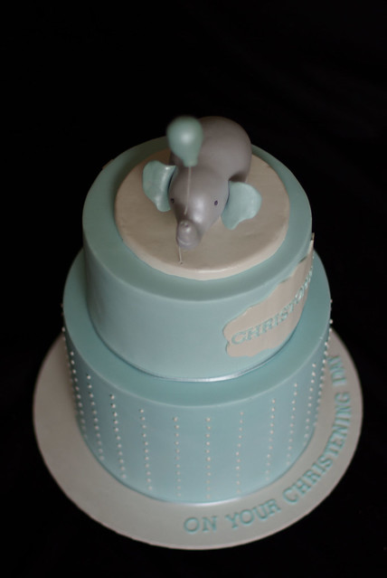 Elephant Cake Design http://www.flickr.com/photos/mags_eb/7397755688/