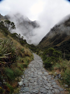 Inca Trail Day 2 | by karlnorling