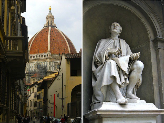 Brunelleschi and his Duomo
