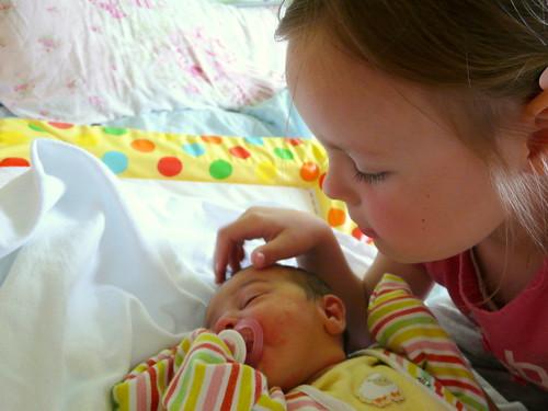 Olivia & Hannah