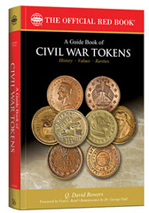 Guide Book of Civil War Tokens