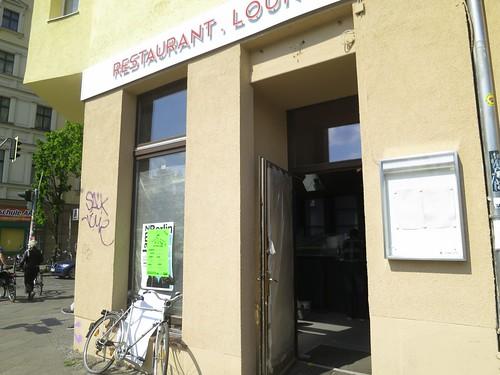 restaurant kreuzberg