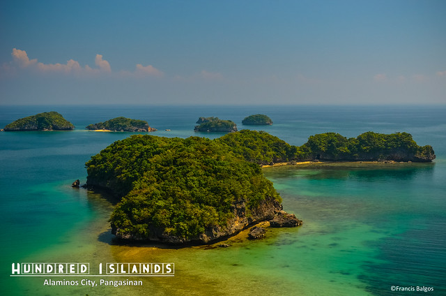 Hundred Islands National Park Contact Number