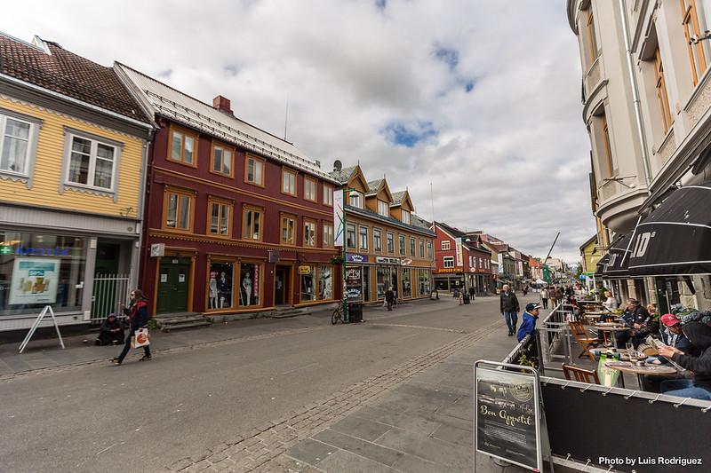 Qué ver en Tromso-34