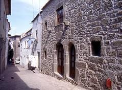 Edificio do Sec XIV