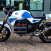 "BMW K100RS ""Super Bike"" by habaneros"