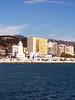 La Farola de Malaga-Costa del Sol-Spain