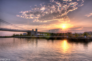 May Sunrise Over Camden (7-HDR).jpg | by rowensphotography