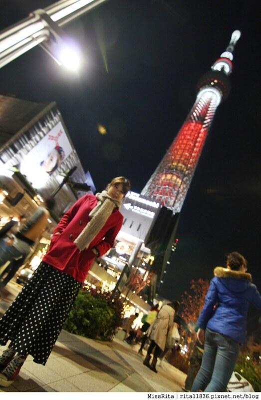 日本東京好玩 東京自由行 東京行程 東京 晴空塔 東京晴空塔TOKYO SKYTREE 晴空塔必買7