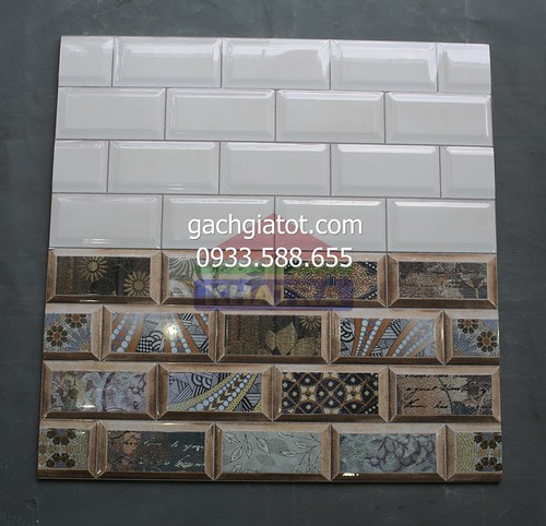Bộ gạch ốp Ai Cập (30x60)