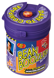 IMAGE: Jelly Belly BeanBoozled Mystery Bean Dispenser