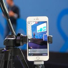 Livestreaming Marathon beim Forum Handwerk Digital #fhd16 - noch auf Sendung und schon liegen die Aufzeichnungen vor http://www.forum-handwerk-digital.de/programm.html
