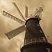 Heckington windmill - 2