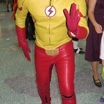 TV Flash Wally West
