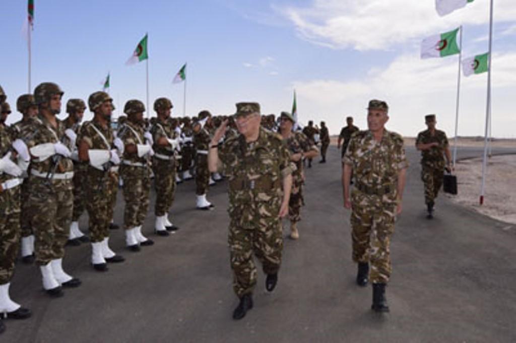 الجزائر : صلاحيات نائب وزير الدفاع الوطني - صفحة 4 30145881834_4ca29c7f95_o