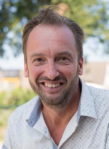 Paul Verrijdt, directeur - CT