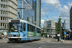 Oslo tram