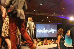 IIDANE Fashion Show 2016