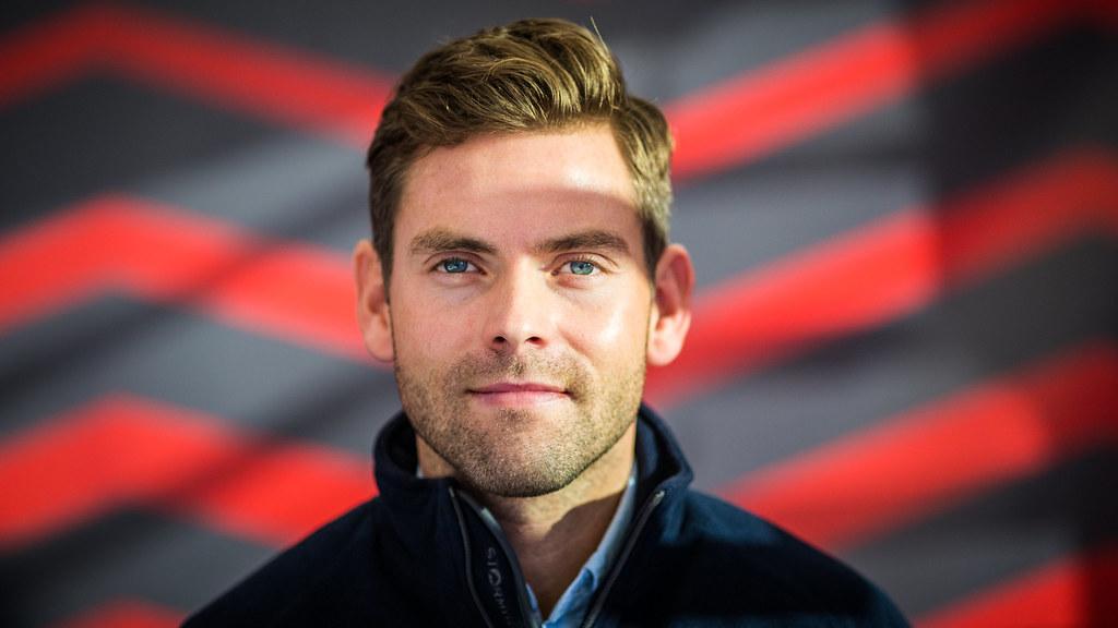 Lars Erik Svanberg - P3aksjonen 2016