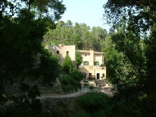Finca of Sa Granja