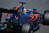 Test F1 Barcelona 2016NIKON D3200 - TAMRON SP 70-300mm F4-5.6 Di VC USD