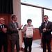 17/11/2016 - La Universidad de Deusto, reconocida con el III Certamen Internacional ONCE de Investigación sobre Juego Responsable