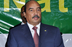 Mauritanian clerics urge for blogger's dying penalty to be implemented