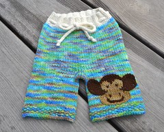 Good Earth Shorties-Large **Reduced Price**