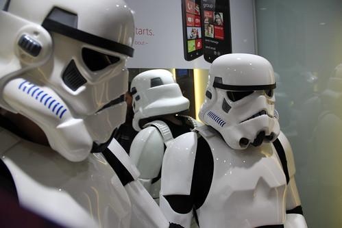 Storm Troopers