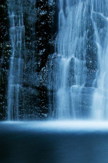 とある千葉の渓流
