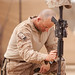 Marines honor, remember fallen brother in southern Helmand [Image 10 of 16]