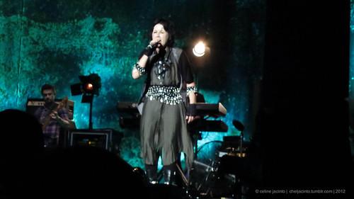 Dolores O Riordan photo