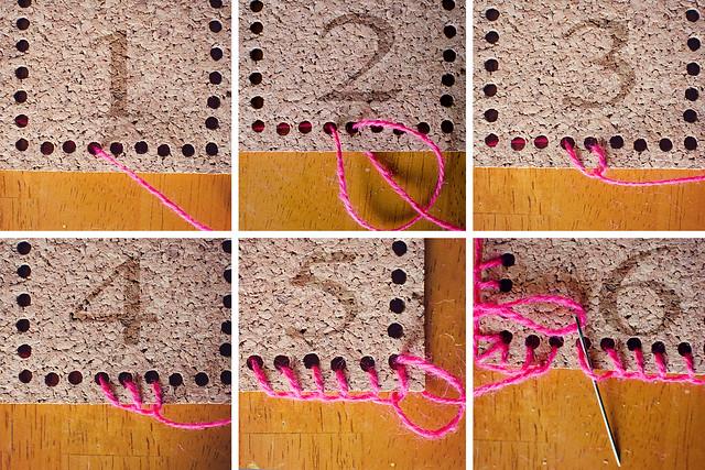 blanket-stitch