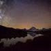 Starry Autumn Night at Oxbow