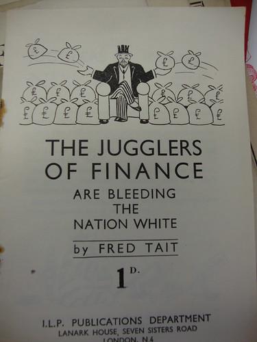 Socialism Finance