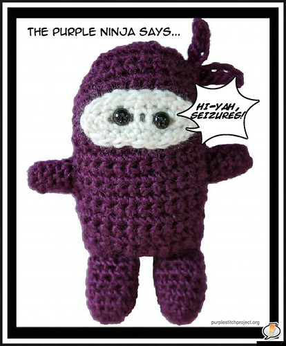 Purple Ninja Speaks2