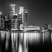 Marina Bay Singapore by ShutterbugL